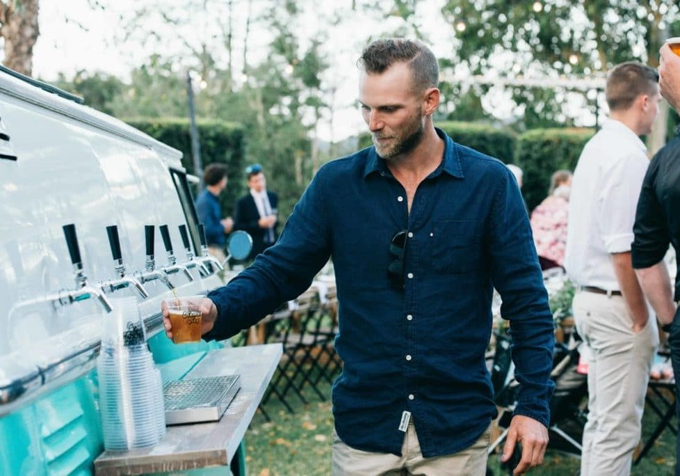 Gold-Coast-Mobile-Bar-Wedding-Self-Serve